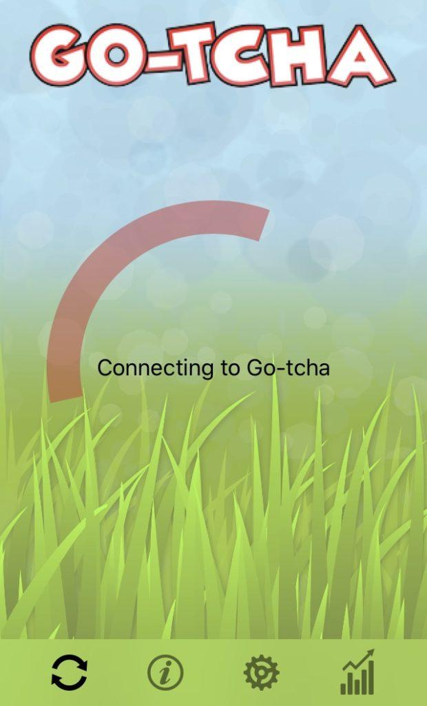 【ポケモンgo】オートキャッチ不具合で繋がらないときの対処法 4 GO TCHA 620x1024