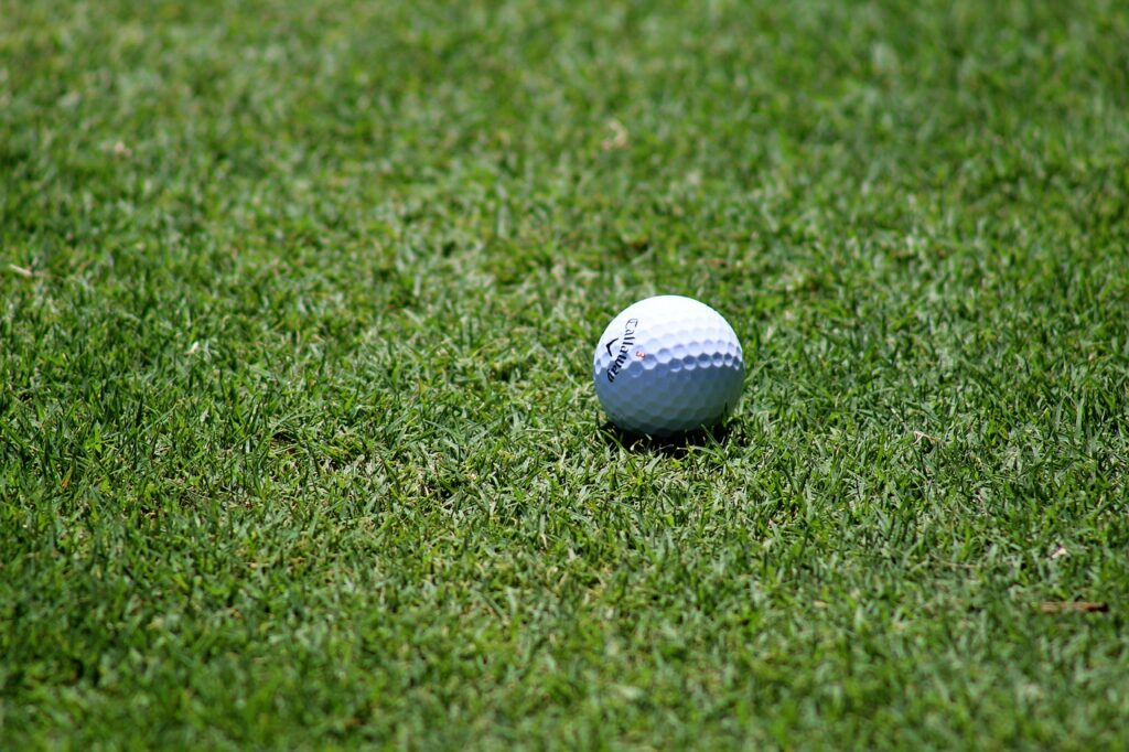 【ゴルフ】迷惑をかけないスコアは?7つの心構え ゴルフボール 1611891740 1024x682