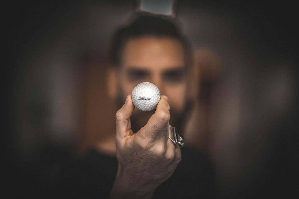 【ゴルフ】チャーシューメンは効果なし?私のリズムはコレ! ゴルフボール 1611891838 1024x682